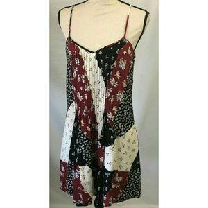 Sanctuary spring fling dress, nwt